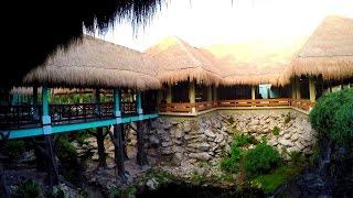 getlinkyoutube.com-Iberostar Quetzal Hotel Review Iberostar Tucan Playa del Carmen Riviera Maya Mexico Playacar 2016 4K