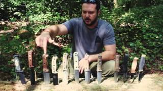 getlinkyoutube.com-How to Choose a Survival Knife