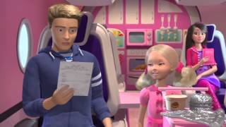 getlinkyoutube.com-barbie | Barbie Life in The Dreamhouse Full Episode HD New