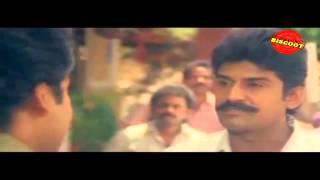 Devasuram Movie Super Dialogue By Mohanlal | Napoleon | Online Malayalam Movies - HD width=