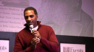 "getlinkyoutube.com-Norm Lewis - Live in HD - ""We Live on Borrowed Time"""