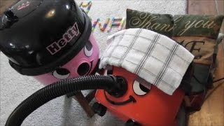 Hetty the Hoover's PREGNANCY ANNOUNCEMENT that was TOO BIG to Swallow!
