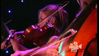Angus & Julia Stone - Bella (Live in Sydney)   Moshcam