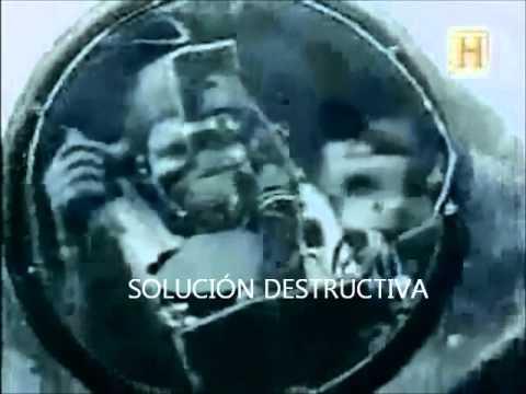 Destructive Solution En Español de Exumer Letra y Video