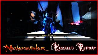 getlinkyoutube.com-Neverwinter Online - Module 6 Akar Kessell - Kessell's Retreat Dungeon