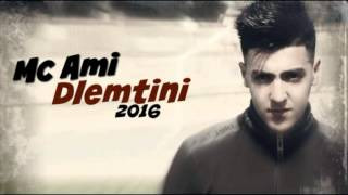getlinkyoutube.com-Mc Ami - Dlemtini 2016 ظلمتني
