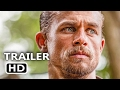 THE LOST CITY OF Z Official Trailer # 2 (2017) Charlie Hunnam, Robert Pattinson Action Movie HD