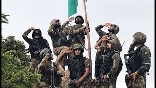 Pak Army new Video song HUM TERy sipahi Hy 2017