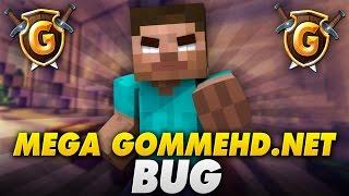getlinkyoutube.com-MEGA GOMMEHD.NET BUG! UNBESIEGBAR in BEDWARS! - Minecraft | LetsPhil