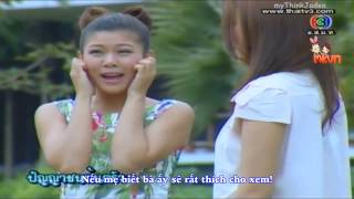 getlinkyoutube.com-[Vietsub MKVN] [HD] Panyachon Kon Krua - EP 8.1