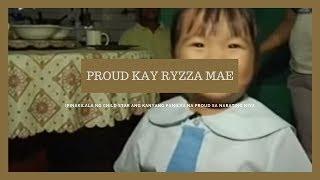 getlinkyoutube.com-Pamilya ni Ryzza Mae Dizon, proud na proud raw sa narating ng 'Aling Maliit'