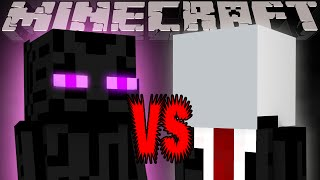 getlinkyoutube.com-Enderman vs Slenderman