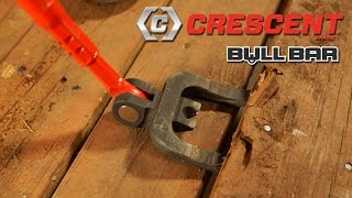 getlinkyoutube.com-Bull Bar™ by Crescent® - How To Dismantle Decks and Pallets