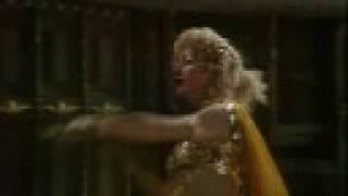"Caligula's dance ""I Claudius Best Moments"""