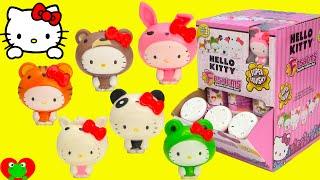 getlinkyoutube.com-Hello Kitty Fashems
