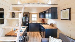getlinkyoutube.com-29+ Best Tiny Houses, Design Ideas for Small Homes