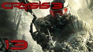 getlinkyoutube.com-Let's Play Crysis 3 - Ceph Mastermind - German Deutsch Gameplay Part 13