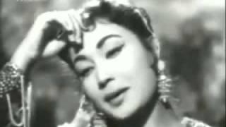 MERI LAGDI KISAY NA VEKHI-SHAMSHAD BEGUM-LACHHI 1949.flv