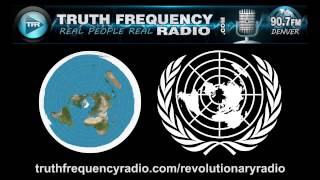 getlinkyoutube.com-TFR - Revolutionary Radio Project with Mark Sargent: Enclosed Earth Theory