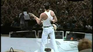 getlinkyoutube.com-Queen - Live Aid 1985 - Full Concert (7/13/85)