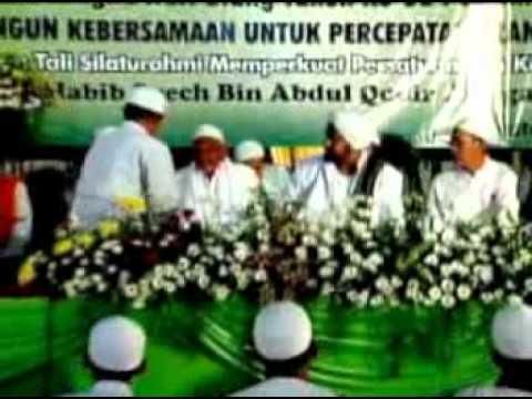Habib Syech Bin Abdul Qodir Assegaf - Ahlan Wasahlan Binnabiy