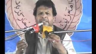 getlinkyoutube.com-Sunni Bhaioun sey  Allama Syed Riaz Hussain Rizvi yadgar khitab at majlis Jhang