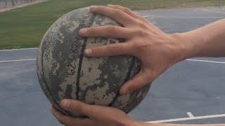 getlinkyoutube.com-How To Shoot A Basketball PERFECTLY