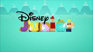 Disney Junior Bumper: Trulli Tales
