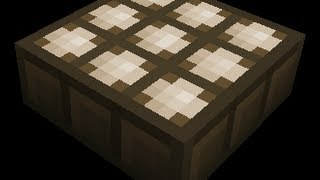 getlinkyoutube.com-Minecraft 1.5-1.5.2, Como usar el Panel Solar -Loquendo