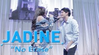 Team Real: JaDine Feel na Feel ang Period No Erase