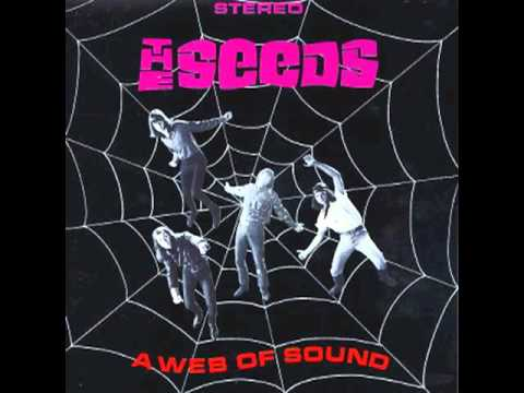 The Seeds - Up in Her Room