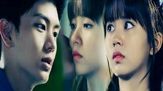 getlinkyoutube.com-Who are you School 2015 MV(학교2015 태광 은비 뮤비)Gong  taekwang x Lee eunbi