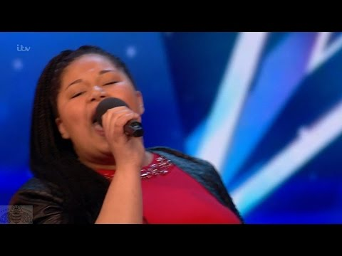 Britain's Got Talent 2017 Destiny Chukunyere Blows Away the Judges Full Audition S11E06