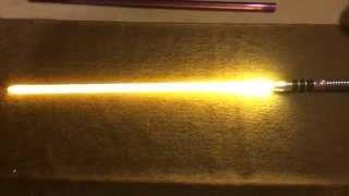 getlinkyoutube.com-Vaders Vault Day Blades and Photon Blade Pt 1