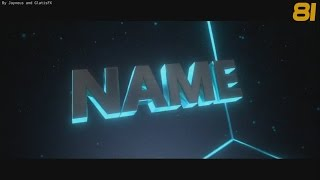 getlinkyoutube.com-Top 10 Chill Intro Template Blender,C4D,AE + Free Downloads!!