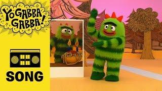 getlinkyoutube.com-Birthday Song - Yo Gabba Gabba!