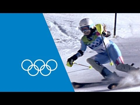 Countdown To Sochi 2014 | Faster Higher Stronger