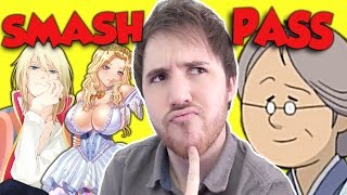 SMASH or PASS (Anime Edition)