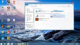 getlinkyoutube.com-Tuto | Accélérer et augmenter la vitesse de transfert des fichiers