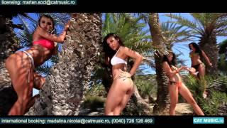 getlinkyoutube.com-Andreea Balan - Like A Bunny (Official Video)