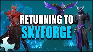 Returning to Skyforge, Still Worth Playing?