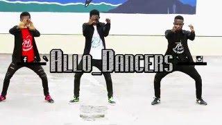 getlinkyoutube.com-TEKNO - DURO DANCE VIDEO BY ALLO DANCERS