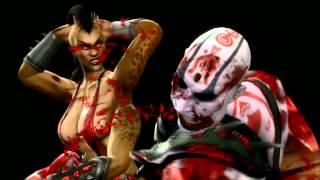 getlinkyoutube.com-Mortal Kombat 9 Fatalities-Babalities-Xray  [HD]