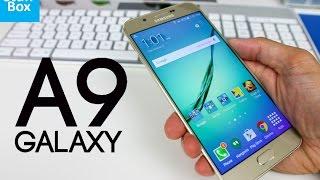 getlinkyoutube.com-Samsung Galaxy A9 Preview!