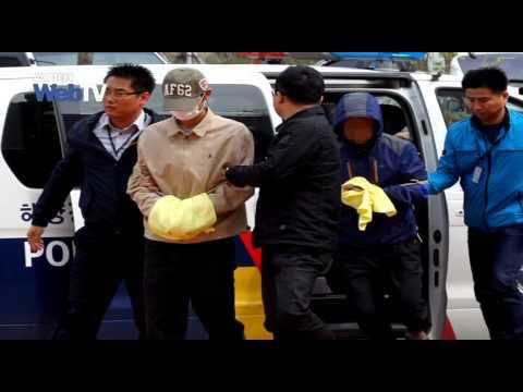 Ξεπέρασαν τους 100 οι νεκροί από το ναυάγιο στη Νότια Κορέα