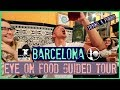 BARCELONA GUIDED FOOD TOUR | Spain Travel Guide