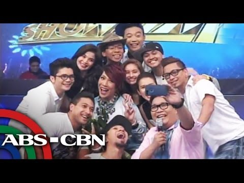 'Showtime' cast complete again as Vice returns