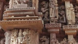 getlinkyoutube.com-Khajuraho   The Temple of Love   Ancient India   Erotic Sculptures of Madhya Pradesh