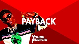 "getlinkyoutube.com-[FREE] Young Thug Type Beat 2016 - ""Payback"" 