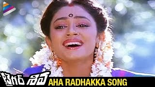getlinkyoutube.com-Tiger Shiva Movie Songs | Aha Radhakka Song | Rajnikanth | Shobana | Ilayaraja